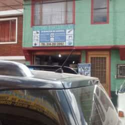 Servicio Electrico A.C.H en Bogotá
