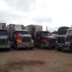 Transportes Intercaribe SAS en Bogotá