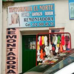 Tintoreria del Norte en Bogotá