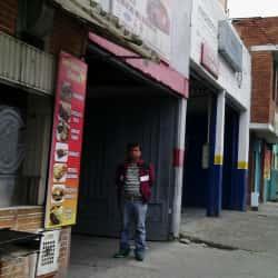 Todosautos la 41 en Bogotá