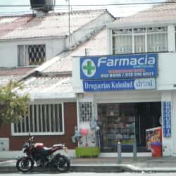 Droguerías Kolsalud   en Bogotá
