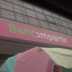 Bancompartir Calle 65 en Bogotá