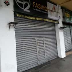 Z2 Fashion en Santiago