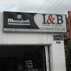 I&B Imagen y Belleza en Bogotá