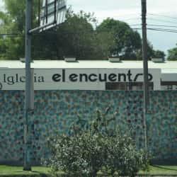 Iglesia El Encuentro en Bogotá