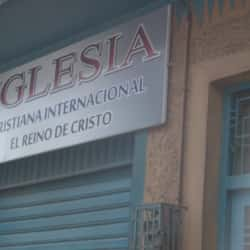 Iglesia El Reino De Cristo en Bogotá