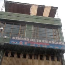 Centro De Lubricacion Hadiesel en Bogotá