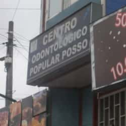 Centro Odontologico Popular Posso en Bogotá