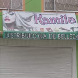 Kamila Distribuidora de Belleza en Bogotá