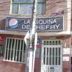 La Esquina de Jhefry en Bogotá