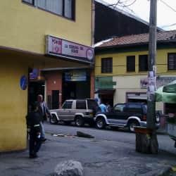 La Esquina Del Bohio en Bogotá