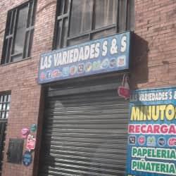 Las Variedades S&S en Bogotá