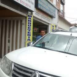 Lavartex Carrera 46A  en Bogotá