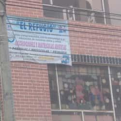 Liceo Psicopedagogico El Refugio  en Bogotá