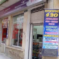 Liz Centro de Fotocopiado y Cómputo en Bogotá