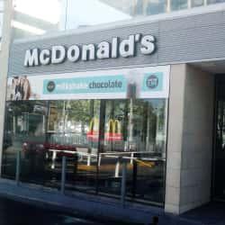 Mc Donalds - Cantagallo en Santiago