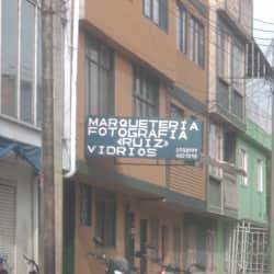 Marquetería Fotogracias Ruiz  en Bogotá