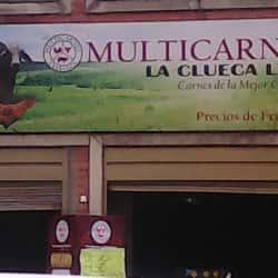 Multicarnes La Clueca Ltda. en Bogotá