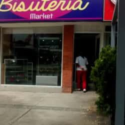 Bisuteria Market en Bogotá