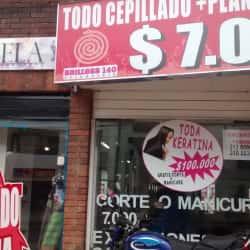 Brilloss 140 en Bogotá