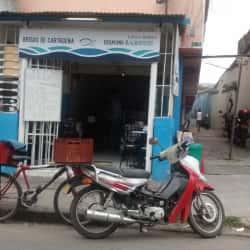 Brisas de Cartagena en Bogotá