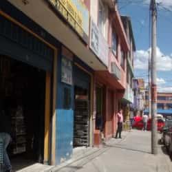 Tornillos y Baterias Siglo XXI en Bogotá