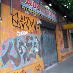 ABC del Marco en Santiago