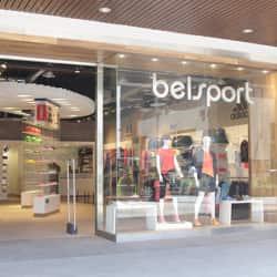 Belsport - Los Trapenses en Santiago