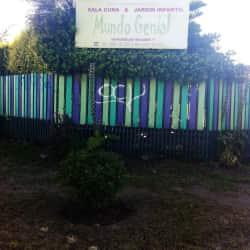 Jardín Infantil Mundo Genial en Santiago