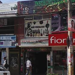 Intrumentos Musicales en Bogotá