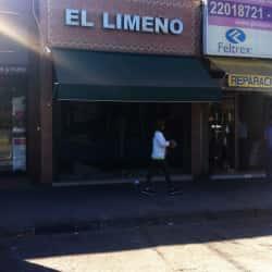 Restaurante Limeño en Santiago