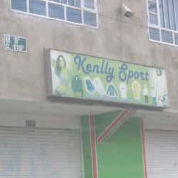 Kenlly Sport en Bogotá