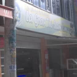Panadería la Gran Tío Sam LM  en Bogotá