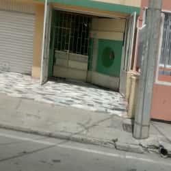 Lavaseco Mundial en Bogotá