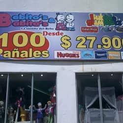 Bebito's y Bebita's en Bogotá