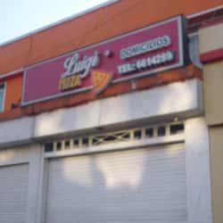 Luigi Pizza en Bogotá