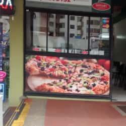 Bartolos Pizza en Bogotá
