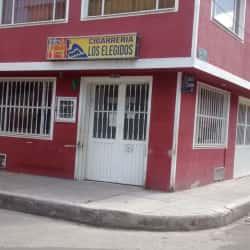 Cigarreria Los Elegidos en Bogotá