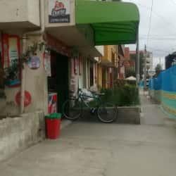 Tienda Heros en Bogotá