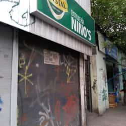 Botillería Nino's en Santiago