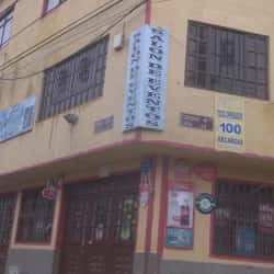 Minutos Todo Operador Recargas en Bogotá