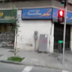 Botillería Rousillion en Santiago