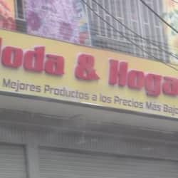 Moda & Hogar en Bogotá