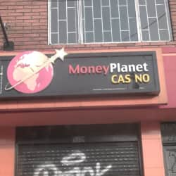Money Planet Casino en Bogotá