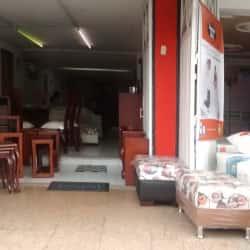 Muebles y Colchones JC en Bogotá