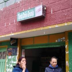 Tienda Doña Graciela en Bogotá