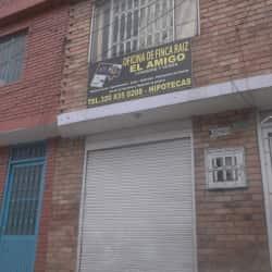 Oficina de Finca Raiz El Amigo en Bogotá