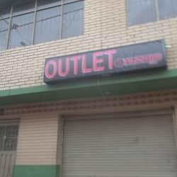 Outlet Iozzido en Bogotá
