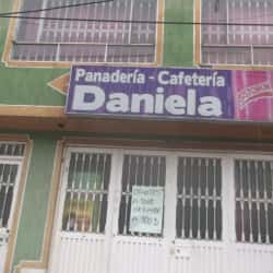 Panaderia Cafeteria Daniela en Bogotá