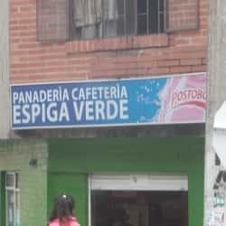 Panaderia Cafeteria Espiga Verde en Bogotá
